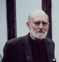 D M Matheson portrait
