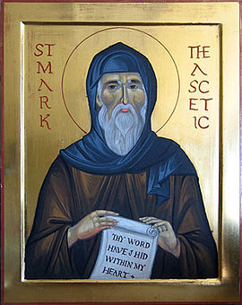 Mark Ascetic icon