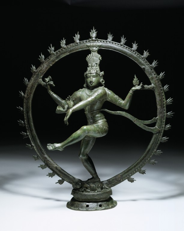 Lord of Dance Shiva V&A