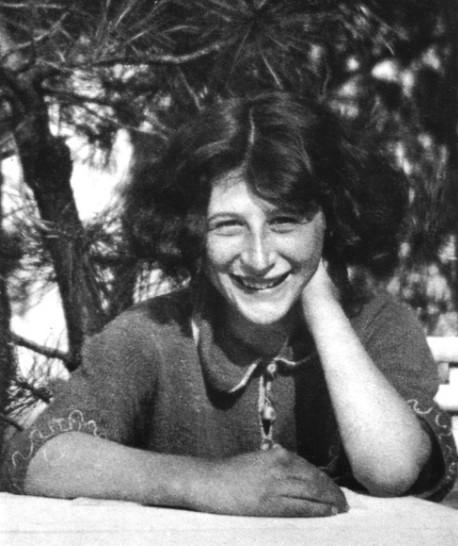 Simone Adolphine