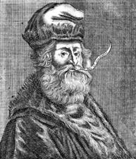 Llull portrait